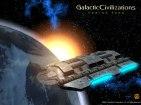 Galactive Civilizations