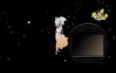 Lucky + spacecraft 15/02/2014