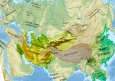 Classical civilisation just before the coming of the Mongols