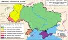 Territorial Evolution of Ukraine in twentieth century