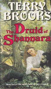 The Druids of Shannara