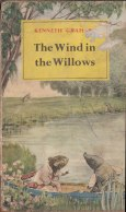 Kenneth Grahame - The Wind in the WIllows