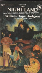 William Hope Hodgson - The Night Land