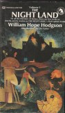 William Hope Hodgson - The Night Land