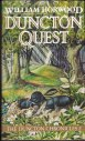 William Horwood - Duncton Quest