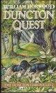 William Horwood - Duncton Quest