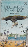 Pan-Ballantine Discoveries in Fantasy, edited by Lin Carter.