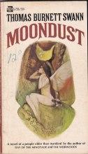 Thomas Burnett Swann - Moondust