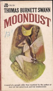 Thomas Burnett Swann - Moondust