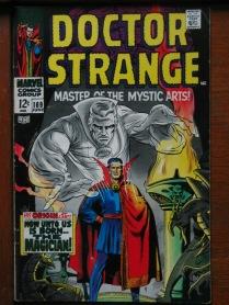 Dr Strange 169