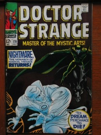 Dr Strange 170