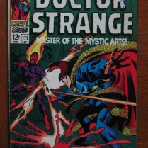 Dr Strange 172