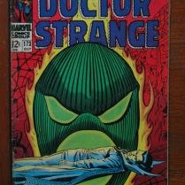 Dr Strange 173