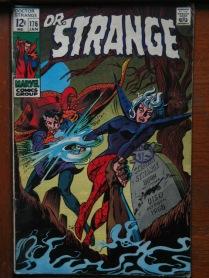 Dr Strange 176