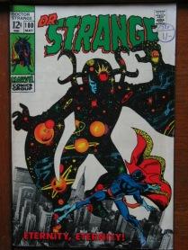 Dr Strange 180