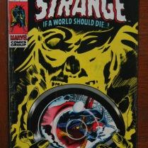 Dr Strange 181