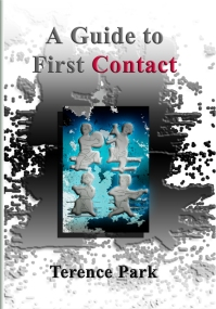 cover to A Guide to First Contact