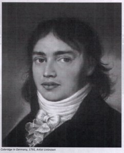 Coleridge Germany 1795 - unknown artist