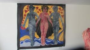 The Three Gorgons