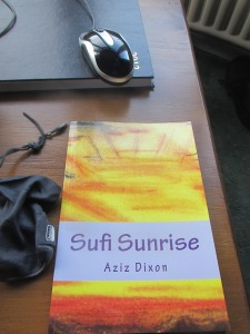 Sufi Sunrise ISBN 978-1516973798
