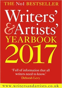 Writers' and Artists' Yearbook 2017