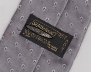 M&S fibre content of garment
