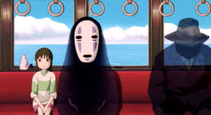 Image result for spirited away studio ghibli