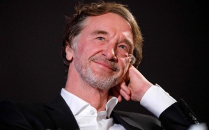 BP - Sir Jim Ratcliffe - image from DT